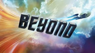 Star Trek Beyond Review - Mike & Ryan - Spoilers