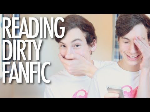 READING DIRTY FICTION