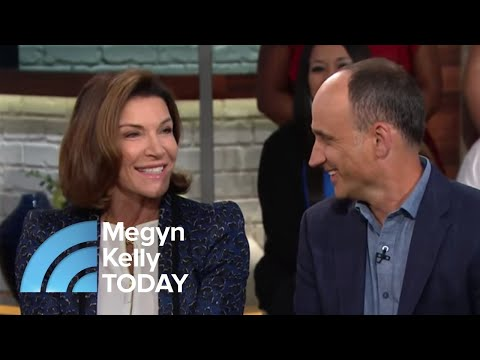 'Love It Or List It' Couple Joins Megyn Kelly TODAY To Share Home Décor Tips | Megyn Kelly TODAY