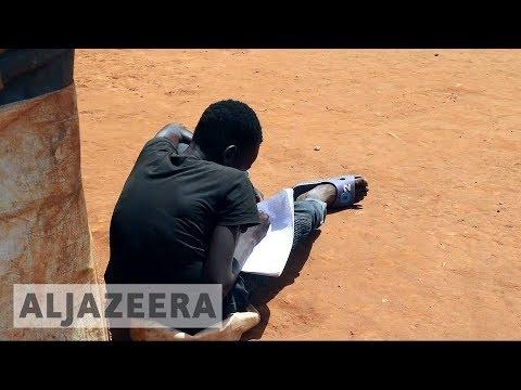 🇸🇸 South Sudan: war deprives children of education