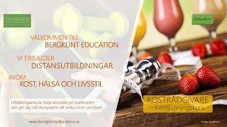 utbildning kost och näringslära