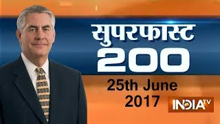 Superfast 200 | 25th June, 2017 ( Part 1 )