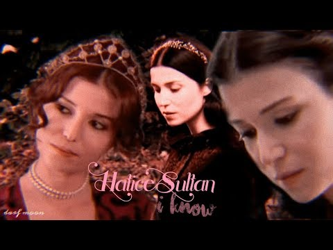 Hatice Sultan || ℑKnow