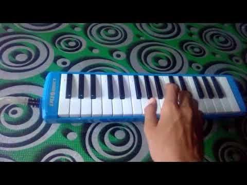 Pianika Lagu Jaran Goyang