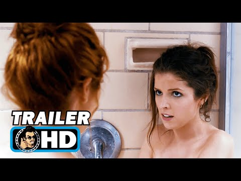 Pitch Perfect - Official Trailer (HD)