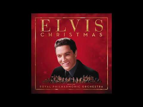 Elvis Presley  It is No Secret With the Royal Philharmonic Orchestra