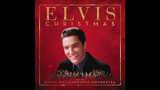Elvis Presley - It is No Secret (With the Royal Philharmonic Orchestra)