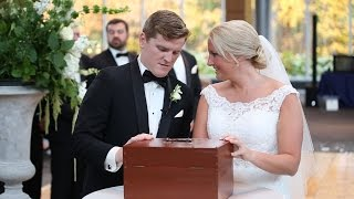 Diana & Jake | Wedding at the Indianapolis Museum of Art