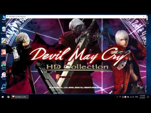 How to download devil may cry 3 for pc |full version youtube.