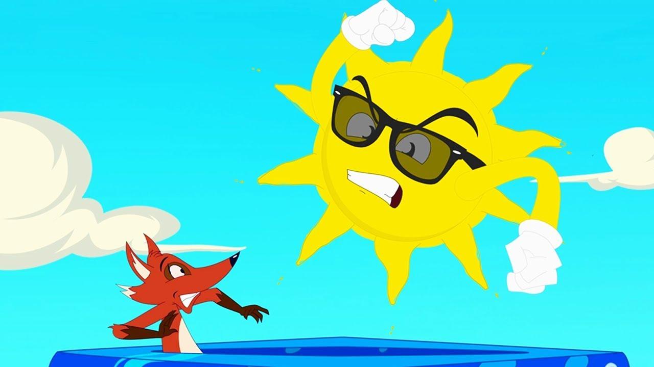 Eena Meena Deeka   Summer Heat