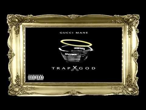 """Gucci Mane - """"Never See"""" (Feat. Verse Simmonds) (Trap God)"""