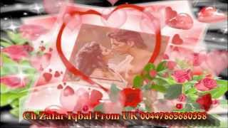 Dil K Badle Dil To Sari Duniya Deti Hai By Ch Zafar Iqbal From UK