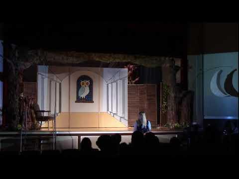 Avanti High School Presents: A Midsummer Night's Dream