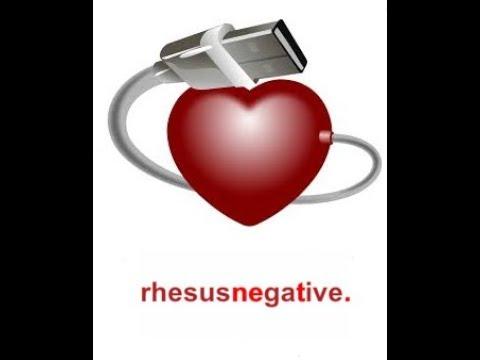 "Do rh negatives have superpowers?"" – Rhesus Negative"