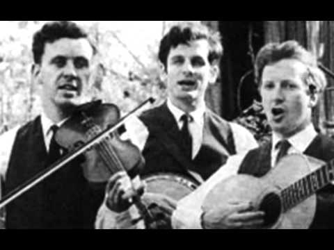 New Lost City Ramblers - When First Unto This Country