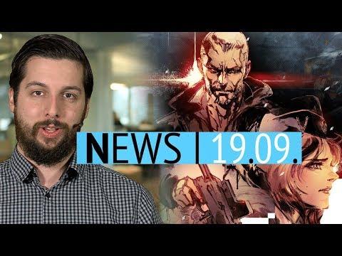 »Versehentlich« Crossplay zwischen PS4 & Xbox One in Fortnite - Left Alive angekündigt - News