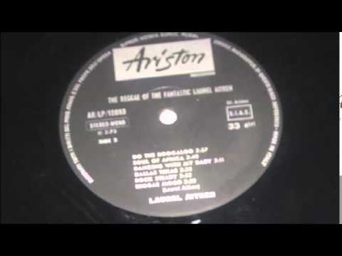 LAUREL AITKEN SEXE MACHINE LP ARISTON RARE