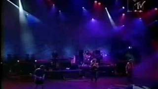 The Cure - Disintegration (Live 1996)