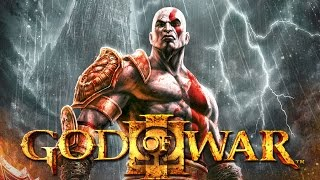 God of war 3 on pc By using ps3  emulator 1.9.6 with bios new 2015 April