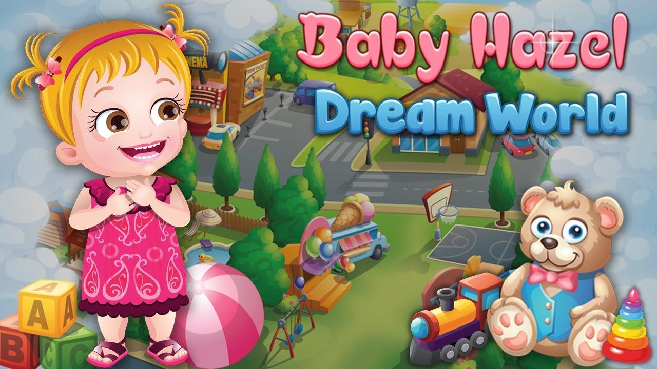 Baby Hazel Games Kostenlos