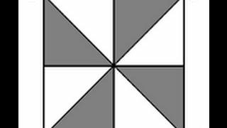 Cálculo de áreas sombreadas | Nombre Papel y Lápiz Tv