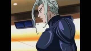 tenjou tenge episode 9 part 2 english dubbed
