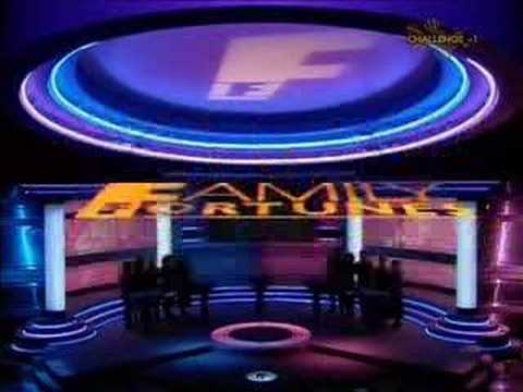 Where can i download the theme tune to Family Fortunes