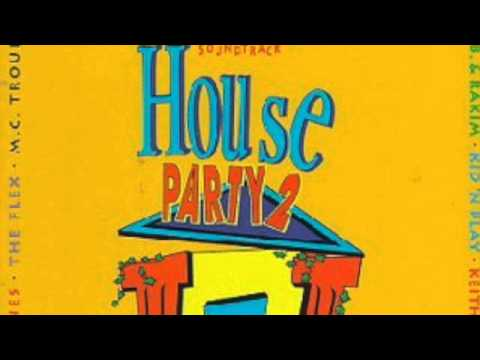 House Party II Soundtrack