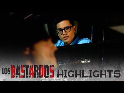 PHR Presents Los Bastardos: Matteo,  makipagtulungan kay Connor laban sa Cardinal | EP 70