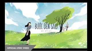 OPlus - Bước Đến Sau | Official Lyrics Video