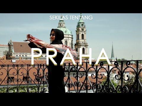 Sekilas Honeymoon Di Kota Praha