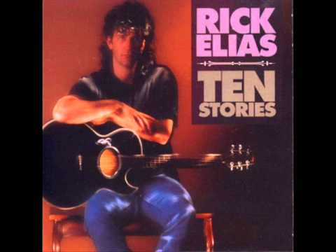 Rick Elias Ten Stories