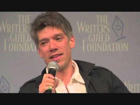 Anatomy of a Script with Stephen Gaghan - Part 1