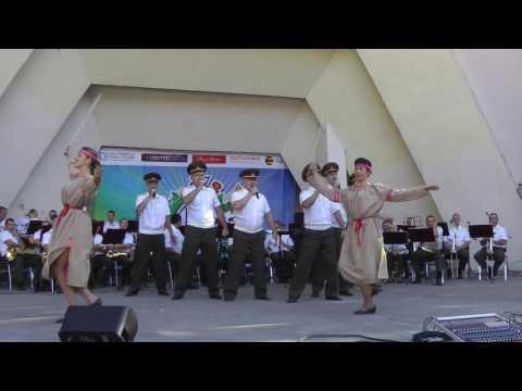 Ария - Баллада о древнерусском воине текст песни(слова)
