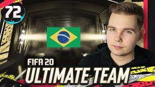 Kończymy 2019, trzy paczki z IF! - FIFA 20 Ultimate Team [#72]