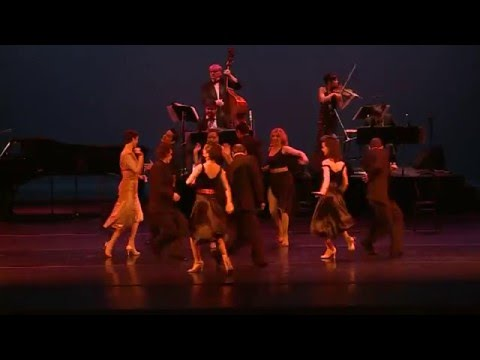 Tango Buenos Aires Video - 1