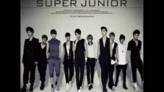 [MP3/繁體中字]SUPER JUNIOR - 旅行 (A Short Journey)