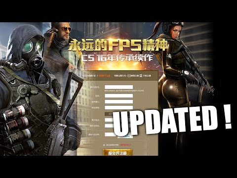Counter-Strike: Online 2 - UPDATED ACCOUNT CREATION  - how to Download and Play