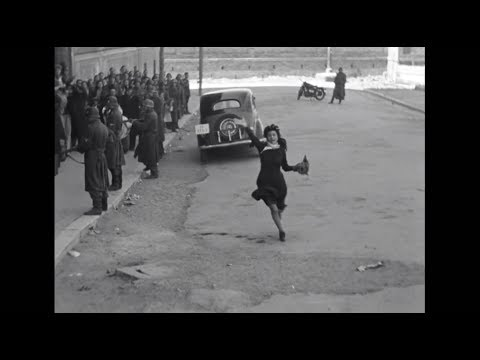 Close-Up: Rome, Open City, 1945