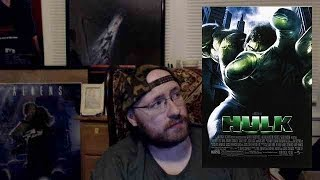 Defending Hulk (2003) Movie - A Review For An Underrated Film