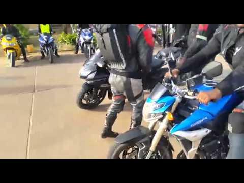 Sotouboua motors club smc