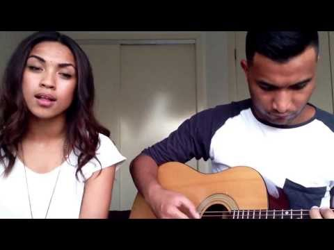 Elle Goulding - Burn [Cover]