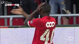 Standard-Charleroi (0-0): le résumé