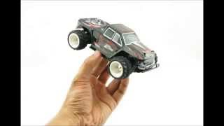 rc truck 1 28th 2 4ghz digital proportional steering