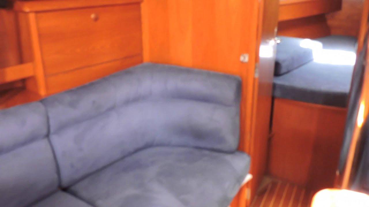 Jeanneau Sun Odyssey 37 Blue Water Cruiser Boatshed Com Boat Ref 207514
