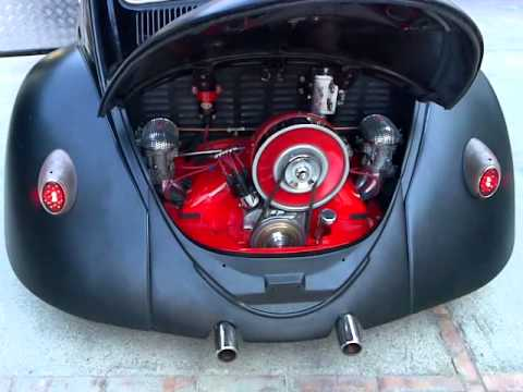Vw bug rotary engine vw free engine image for user for Air cooled outboard motor kits