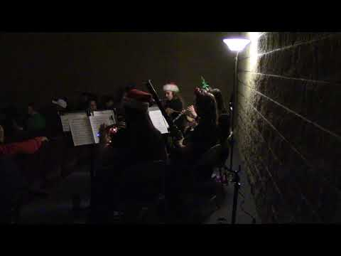 Woodwind Quintet  12 Days of Christmas