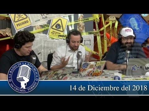 AMLO: El seguro popular no es seguro, ni popular - La Radio de la República - @ChumelTorrres