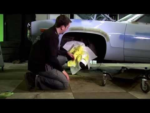 Verbazingwekkend Remklauwen spuiten met VHT Caliper Paint (instructie) - YouTube TS-15