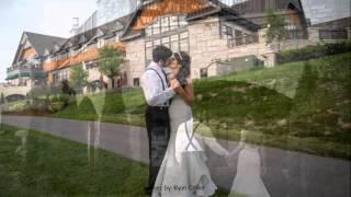 Wedding Website Video